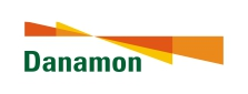 Project Reference Logo Danamon